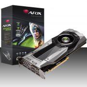 GeForce GTX1080 frony